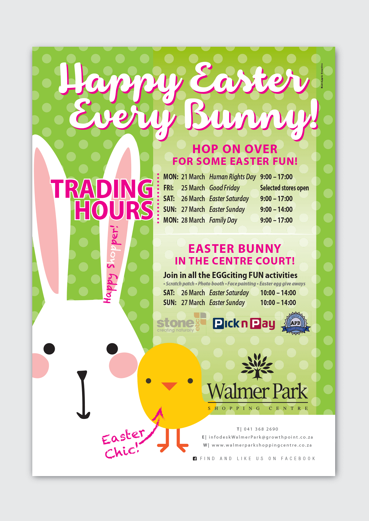 Walmer-Park-Page-Icon-Easter-Poster-Green-11