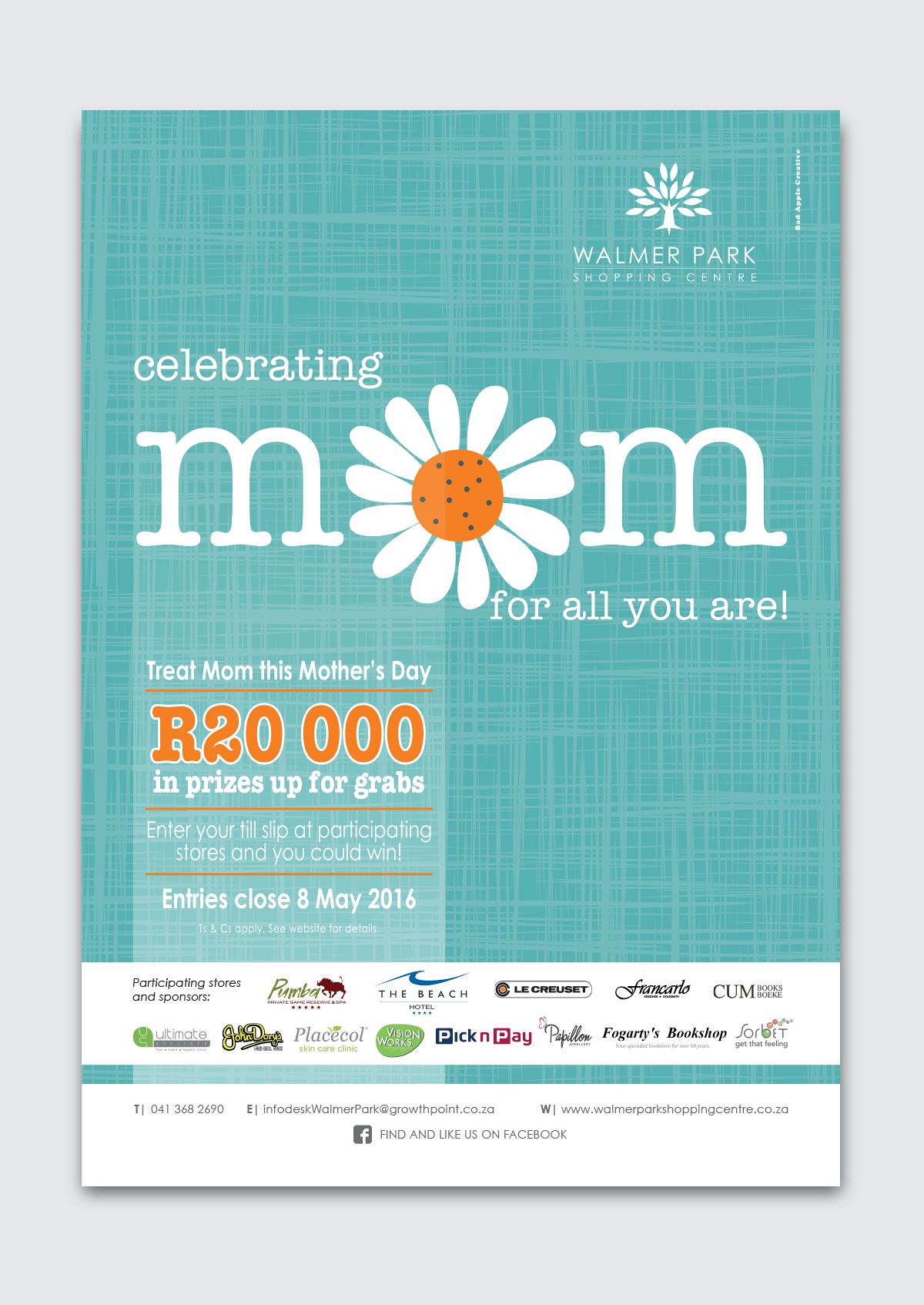 Walmer-Park-Page-Icon-Mothers-Day-Poster-Flower-14